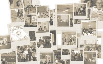 20 años promoviendo el voluntariado en la Comunidad de Madrid