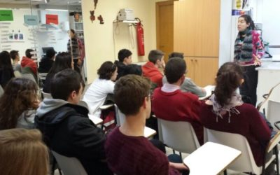 El voluntariado con población inmigrante, más cerca de los jóvenes madrileños