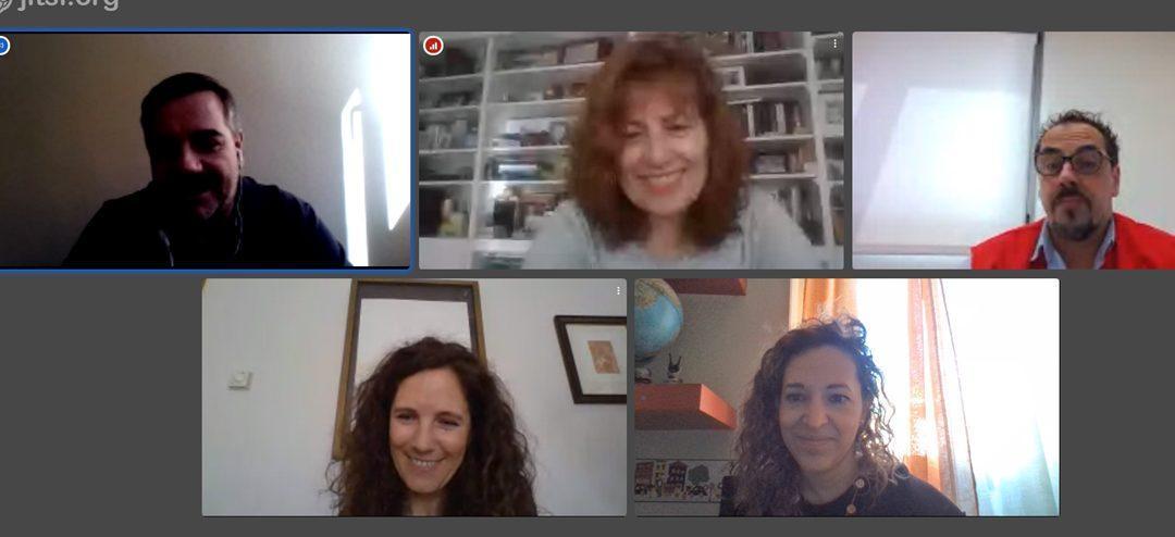 FEVOCAM y la Comunidad de Madrid trabajan para visibilizar el buen hacer de las ONG de voluntariado